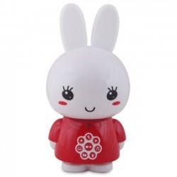 Alilo Króliczek Honey Bunny - Czerwony