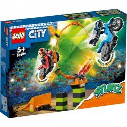 LEGO Klocki 60299 City Konkurs Kaskaderski