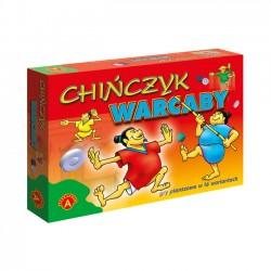 Gra Chińczyk – Warcaby