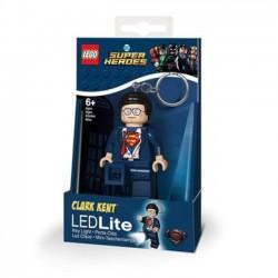 Clark Kent Brelok  Latarka LGL-KE116