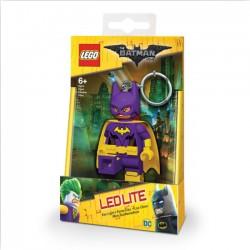 LEGO Batgirl Brelok Latarka  LGL-KE104