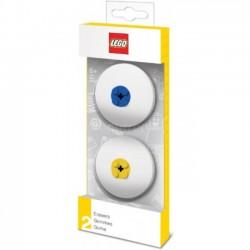 LEGO Gumka Do Mazania 2 szt. 51518