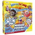 Gra Planszowa SuperThings Secret Spies Mission Possible Wykonaj Misję