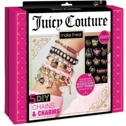 MIT Zestaw Do Tworzenia Bransoletek Juicy Couture Chains & Charms