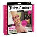 Make It Real Zestaw do Tworzenia Bransoletek  Juicy Couture Fruit Obsessions 44039