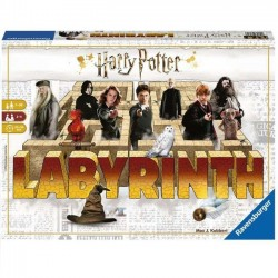 Harry Potter, labirynt, gra planszowa