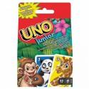 Gra Karty UNO Junior Refresh 4728