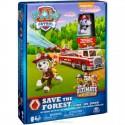 Gra Spin Masters Psi Patrol Dzielny Strażak CARDINAL GAMES 5981