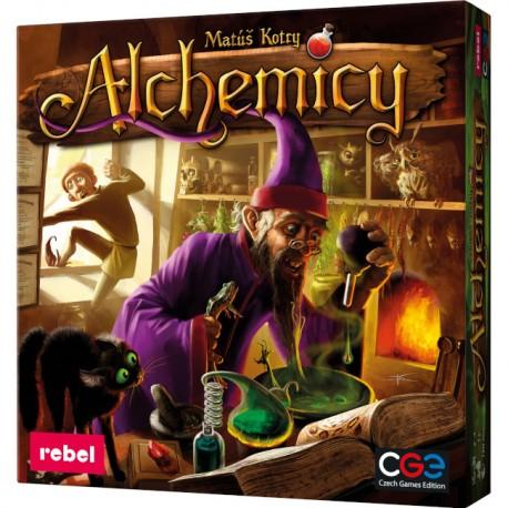 Gra Alchemicy 7535