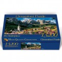 Puzzle 13200 el. High Quality Collecytion Dolomity