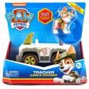 Psi Patrol  Tracker i Terenówka Patrolowa 20124642