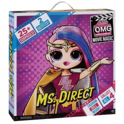 OMG Movie Magic Laka Ms. Direct 577904