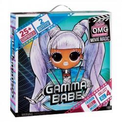 OMG Movie Magic Laka Gamma Babe 577898