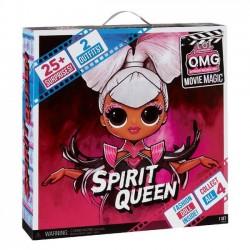 OMG Movie Magic Laka Spirit Queen 577928