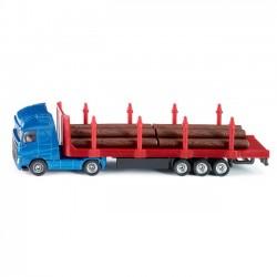 Siku Samochód Ciężarowy Do Transportu Drewna