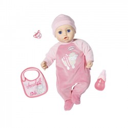 Baby Annabell INTERAKTYWNA LALECZKA