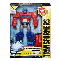 Hasbro Transformers  Seria Ultimate Optimus Prime