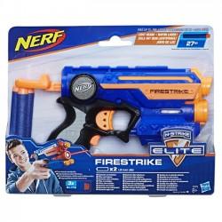 Hasbro Nerf Elite Firestrike Niebieski