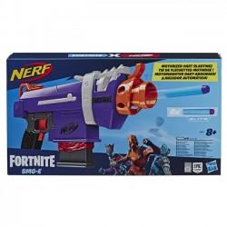 Hasbro Wyrzutnia Nerf Fortnite Smg