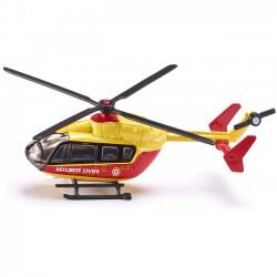 SIKU  Helikopter śmigłowiec