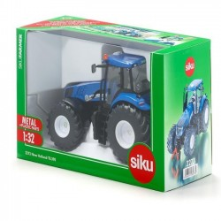 Siku Traktor New Holland