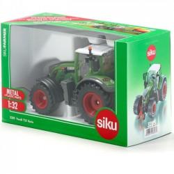Siku Traktor Fendt 724 Vario
