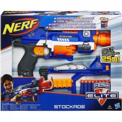 Hasbro Nerf N-Strike Elite Stockade