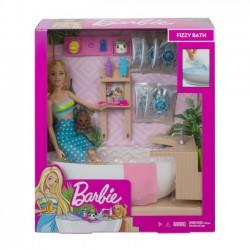 Barbie Lalka Relaks