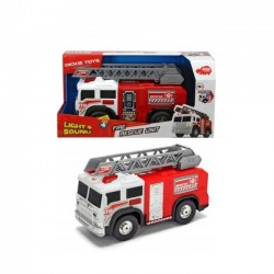 Dickie Pojazd Straż pożarna, 30 cm