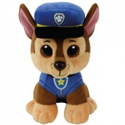 Beanie Babies Psi Patrol Chase 24Cm