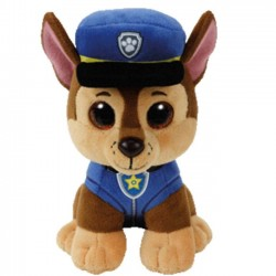Beanie Babies Psi Patrol Chase 15Cm