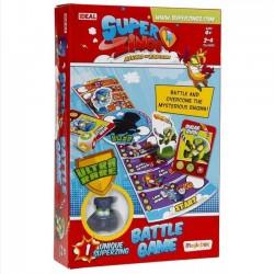 Super Zings Battle Game gra planszowa Superzings