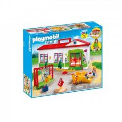 Playmobil Nowe przenośne Przedszkole
