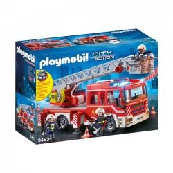 Playmobil - Samochód strażacki z drabiną