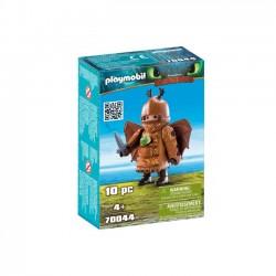 Playmobil - Śledzik w zbroi do latania