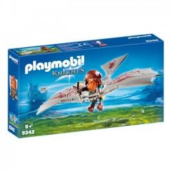 Playmobil - Maszyna latająca krasnoludów 9342