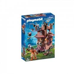 Playmobil - Mobilna forteca krasnoludów