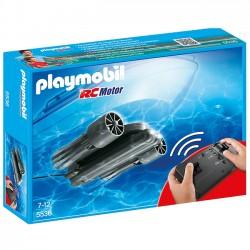 Playmobil Silnik podwodny RC