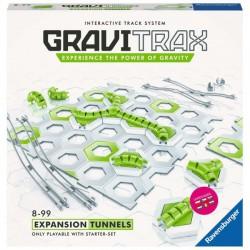 GraviTrax Zestaw uzupełniający - tunel