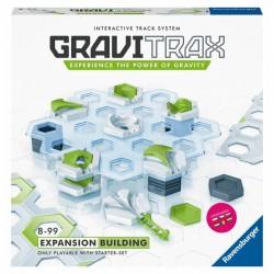 Gravitrax - zestaw uzupełniający Budowle