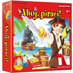 Ahoj Piraci!