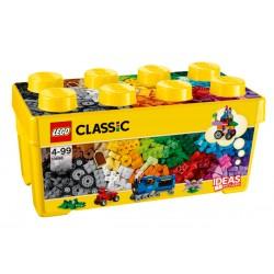 Kreatywne klocki LEGO®, średnie pudełko