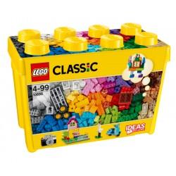 Kreatywne klocki LEGO®, duże pudełko