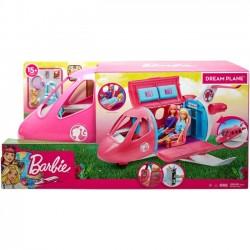 Barbie Samolot