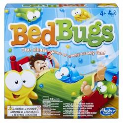 Gra Bed Bugs Karaluchy Pod Poduchy