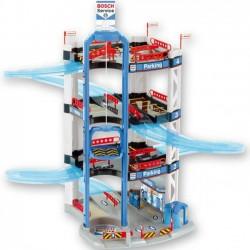 Klein Parking Bosch 4 poziomy