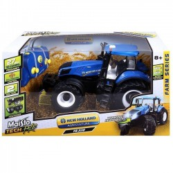 MAISTO Traktor Line Farm New Holland
