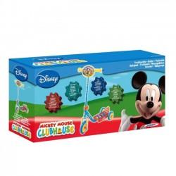 Hulajnoga 3 kołowa Mickey