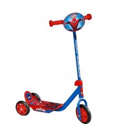 Hulajnoga 3-kołowa Spiderman