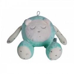 Szumiś Maskotka Sleep miętowy - Czujnik Snu